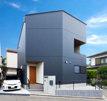 6社目:R+house厚木 (株)桜建築事務所